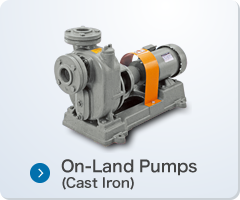 On-Land Pumps (Cast Iron)